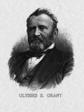 US President Ulysses Grant