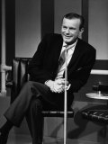 Jack Paar  American Television Host  1964