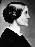 Susan B Anthony  American Civil Rights Leader  1860