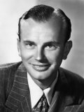 Jack Paar  American Radio and Television Host  1946