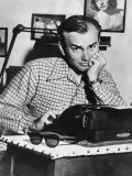 Jack Paar  American Radio and Television Host  1947