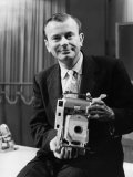 Jack Paar  American Television Host  1958