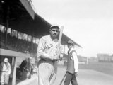 Babe Ruth  1919