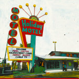Holiday Motel: Miami Highway