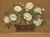 Camellia Tapestry