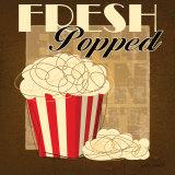 Fresh Popped