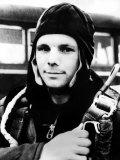 Soviet Astronaut  Yuri Gagarin 1961
