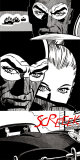 Diabolik and Eva I