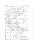 1900 Philippines Map