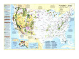 1996 Federal Lands in the Fifty States