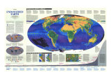 1988 Endangered Earth Map