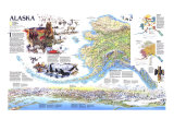 1994 Alaska Theme