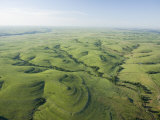 The Flint Hills of Kansas