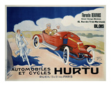 Hurtu Automobiles et Cycles
