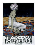 Teppichhaus Forster & Co