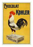 Chocolat Kohler