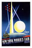 New York World&#39;s Fair  World of Tomorrow