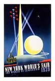 New York World's Fair  World of Tomorrow