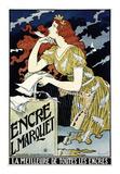 Encre L Marquet