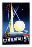 New York World's Fair  World of Tomorrow