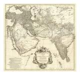 Asia I  c1751