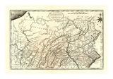 State of Pennsylvania  c1795