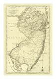 State of New Jersey  c1795