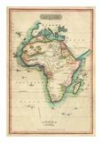 Africa  c1820