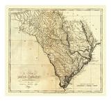 State of South Carolina  c1795