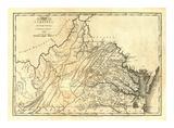 State of Virginia  c1795