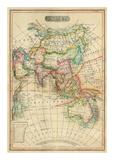 Asia  c1820