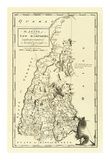 State of New Hampshire  c1795