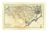 State of North Carolina  c1795