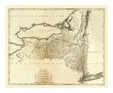 State of New York  c1795
