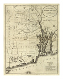 State of Rhode Island  c1796