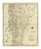 Vermont  c1796