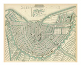 Amsterdam  Netherlands  c1835