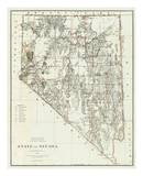 State of Nevada  c1879