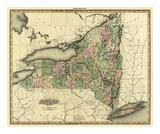 New York  c1823