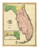 Florida  c1823