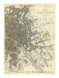 Paris  France  c1834