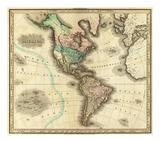 America  c1823