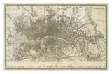 London  England  c1845