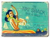 The Tiki Shack