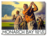 Monarch Bay