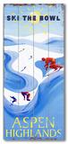 Ski the Bowl