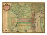 Philadelphia  c1802