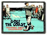 Golf the Coast