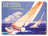 Channel Island Sailing