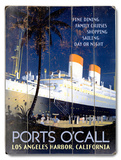 Ports O&#39;call
